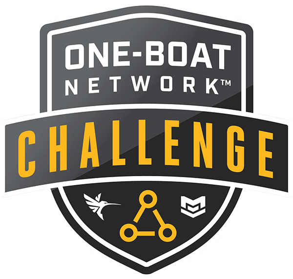 Humminbird and Minn Kota Launch One-Boat Challenge Web Series