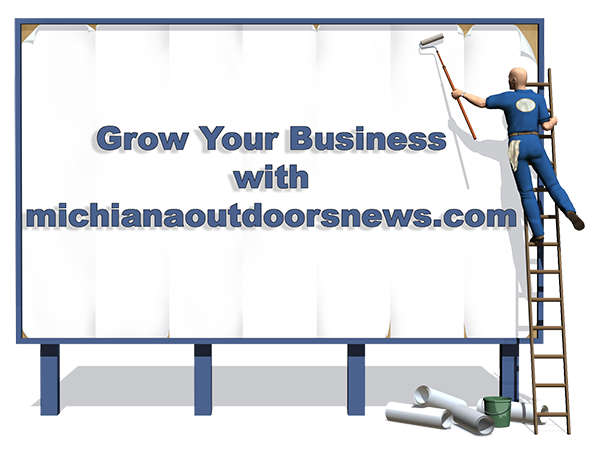 Advertise with Michiana Outdoors News