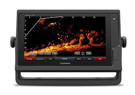 Garmin LiveScope Earns Top Honors as Best New Electronics