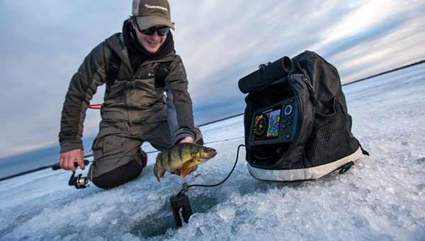 Humminbird Announces Ice Fishing Gear Promotion