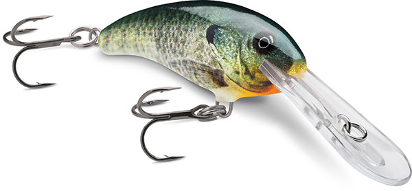 Rapala Shad Dancer