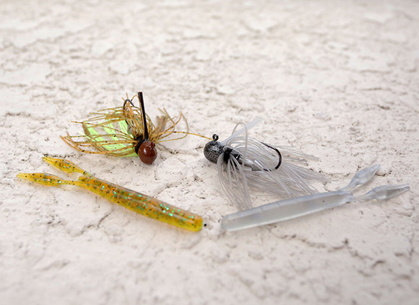 Missile Jigs Rolls Out Finesse Micro Finesse Jig for Bass Anglers