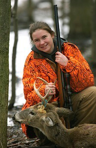 Meijer Offers Free Michigan Youth Deer Licenses Friday, Saturday
