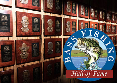 2021 Bass Fishing Hall of Fame Inductees Announced