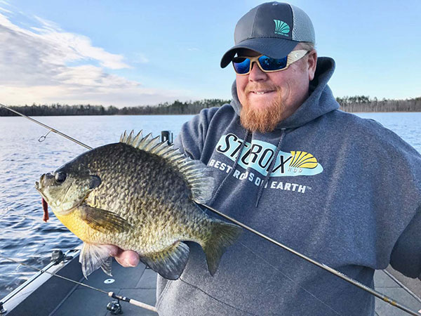 Early Season Panfish Tips From St. Croix Experts