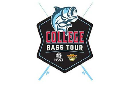 New College Bass Tour Kicks Off at Muskegon