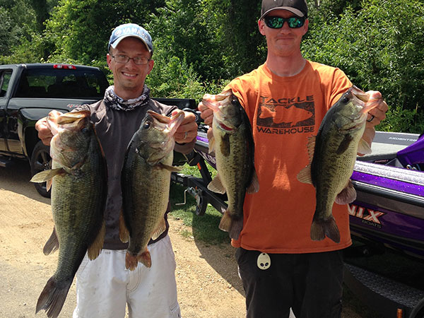Gipson noe remain dominant on pipestone for Battle ground lake fishing