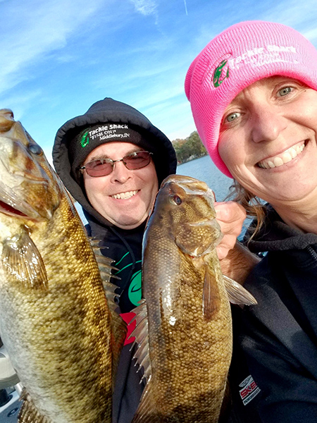 Father/Son Team Wins Polar Bear Opener at Klinger Lake; Next Event at 6 Span