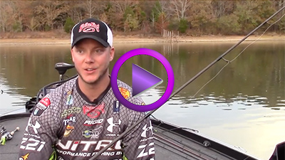 JVD: How to Catch Suspended Bass