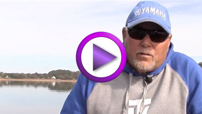 Matt Herren: Fall Speed Can Make a Difference on Docks and Grass Lines