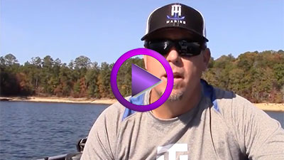 Russ Lane: How to Catch Shallow Cruisers