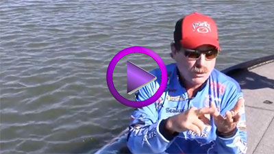 Shaw Grigsby: How to Improve As a Competitive Angler