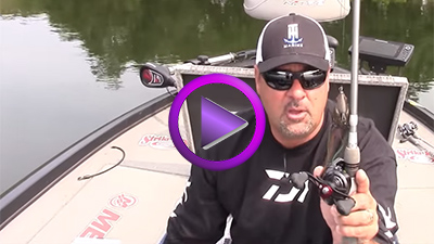 Zona Tips: Drive Dock Bass Crazy and Catch Bass Others Can't Make Bite
