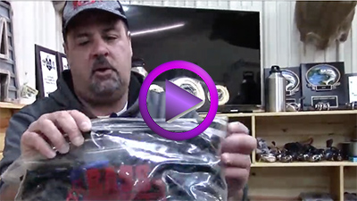 Zona Tips: Protect Your Lure Investment with Money Bags