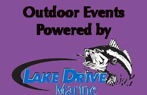 Powered by Lake Drive Marine
