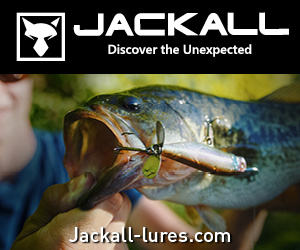Jackall - Discover the Unexpected