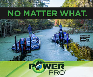 Power Pro - No Matter What