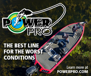 Power Pro - The Best Line for the Worst Conditions