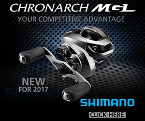 Shimano Chronarch MGL