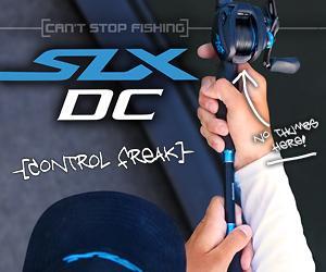 Shimano SLX-DC