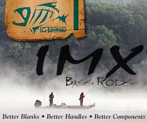 IMX Rods