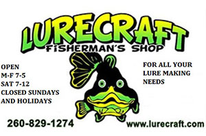 Lurecraft Fisherman's Shop