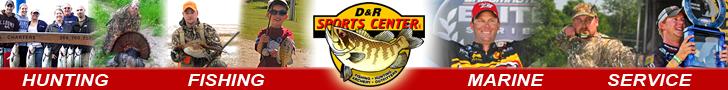 D&R ports Center